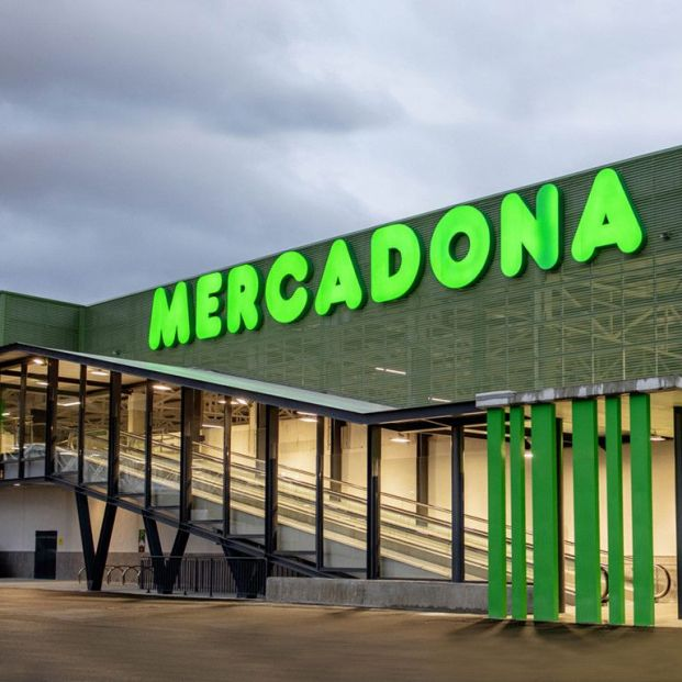 Coronavirus: Mercadona cierra su tienda 'online' temporalmente en Madrid por la avalancha de pedidos