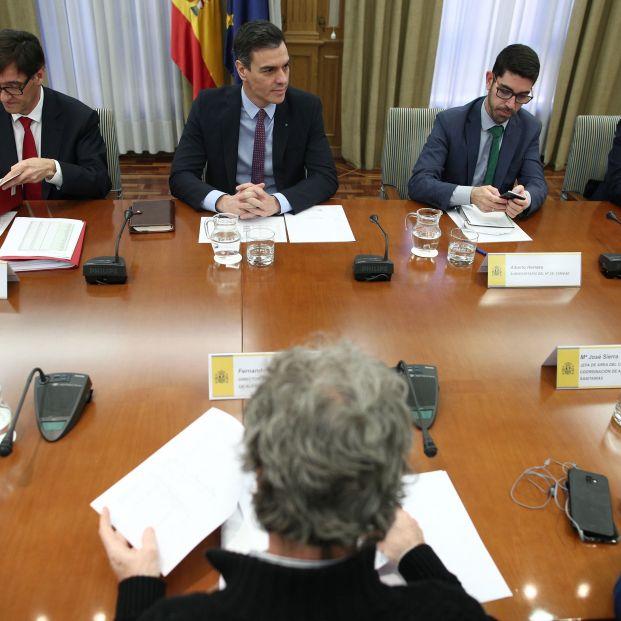 Todas las medidas económicas aprobadas por el Gobierno ante la crisis del coronavirus