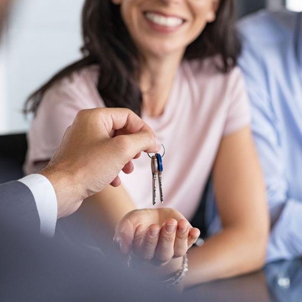 Pasos para poner un piso en venta o alquiler