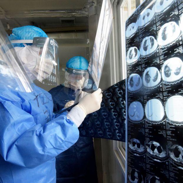 Hacerse el test de coronavirus en Madrid: una misión casi imposible