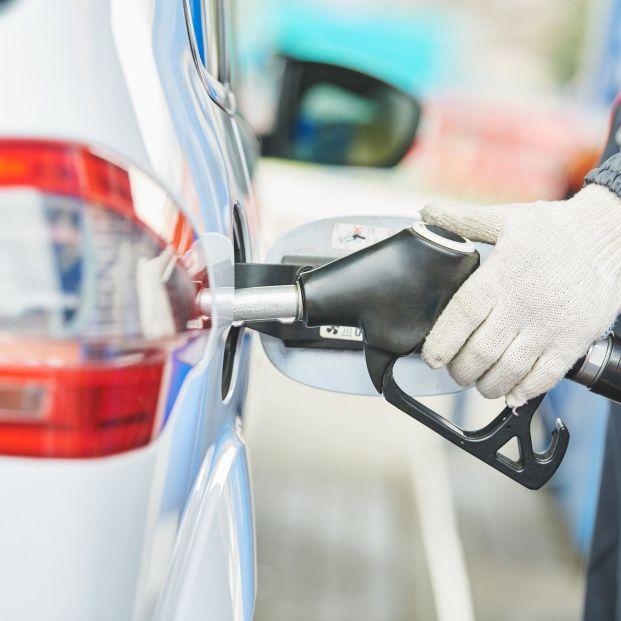 Gasolina, diésel… híbridos