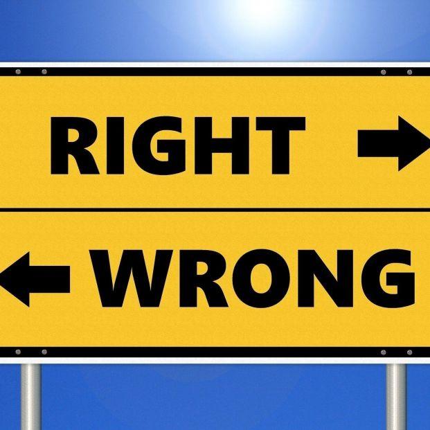 Siete reglas morales se cumplen en todas las culturas del mundo