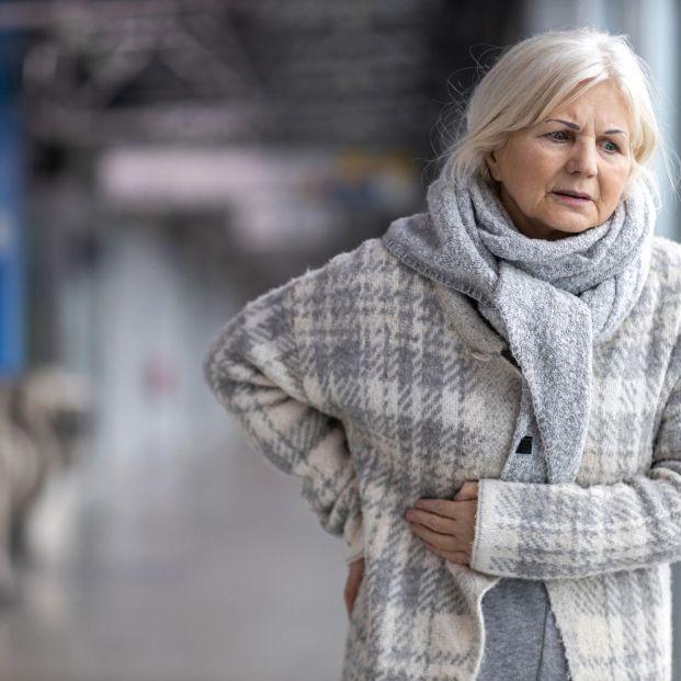 Cuáles son las principales enfermedades crónicas en mujeres mayores