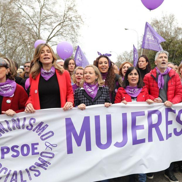 Begoña Gómez, mujer de Pedro Sánchez, da positivo en coronavirus