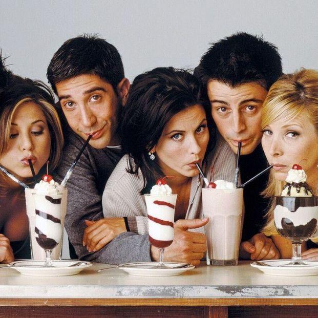 Qué sabemos del reencuentro de 'Friends' del que todo el mundo habla