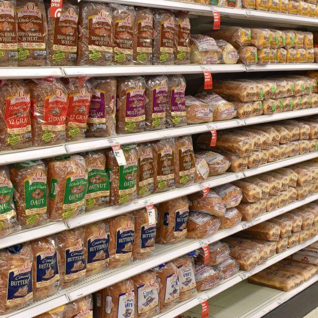 Estos son los mejores panes de molde del supermercado