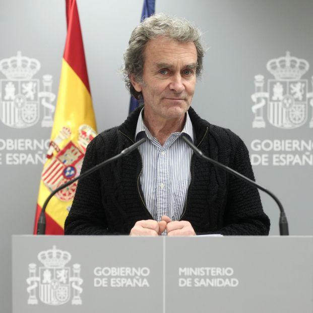 Conoces la trayectoria profesional y altruista de Fernando Simón, el portavoz del coronavirus en España