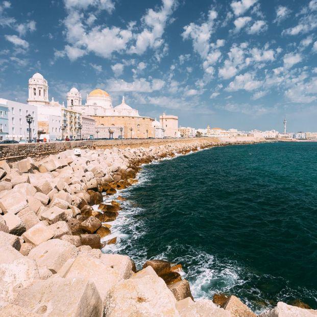 Ciudades más antiguas de España: Cádiz