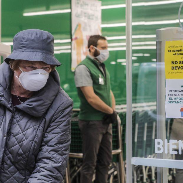 Coronavirus: así debes hacer la compra para evitar contagiarte