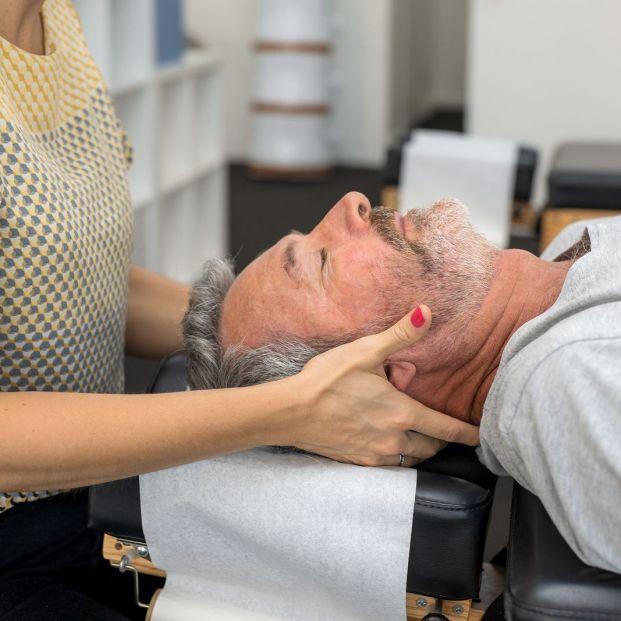Cómo puede la osteopatía ayudar en el tratamiento de la sinusitis