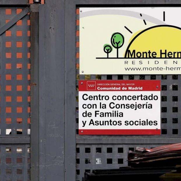 Las residencias de mayores, los grandes focos concentrados de coronavirus en España
