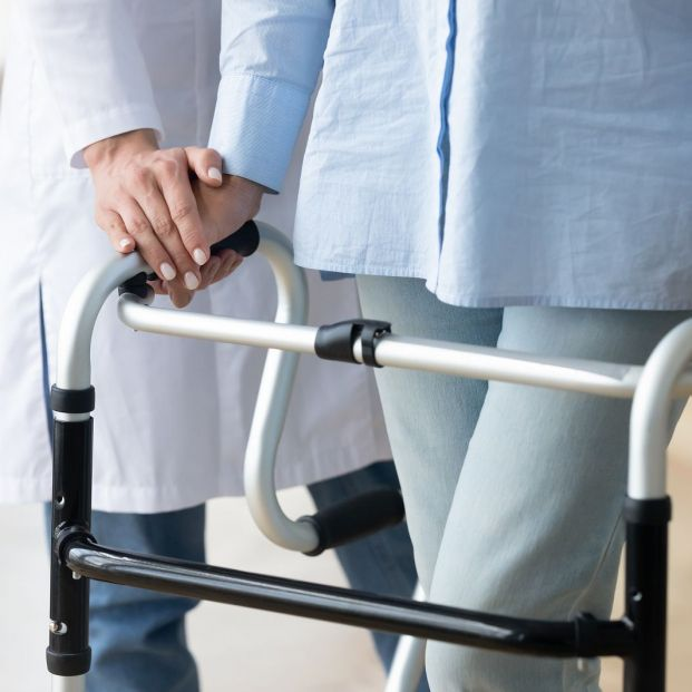 el cuidadordebe adaptarse a las neceisdades de cada persona mayor dependiente