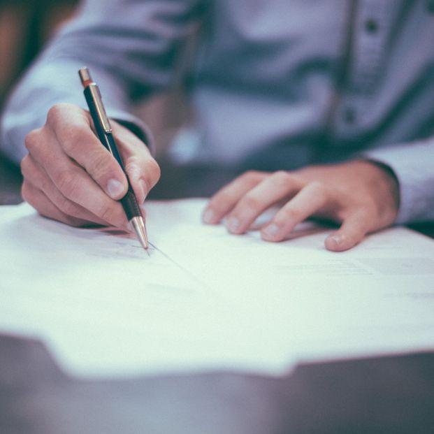 Notarios solo hacen gestiones urgentes como testamentos, poderes y mercantil