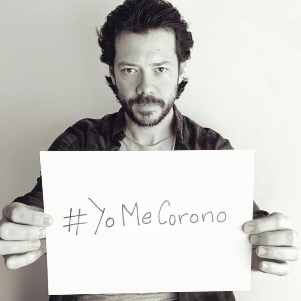 #YoMeCorono, la iniciativa para frenar el coronavirus que apoyan los famosos