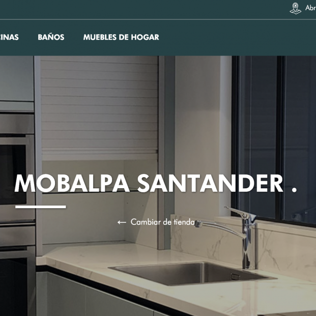 Mobalpa, el gigante francés que quiere destronar a Ikea, llega a España