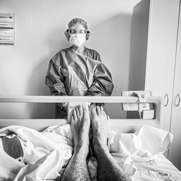 Decimoprimer día: El tratamiento funciona