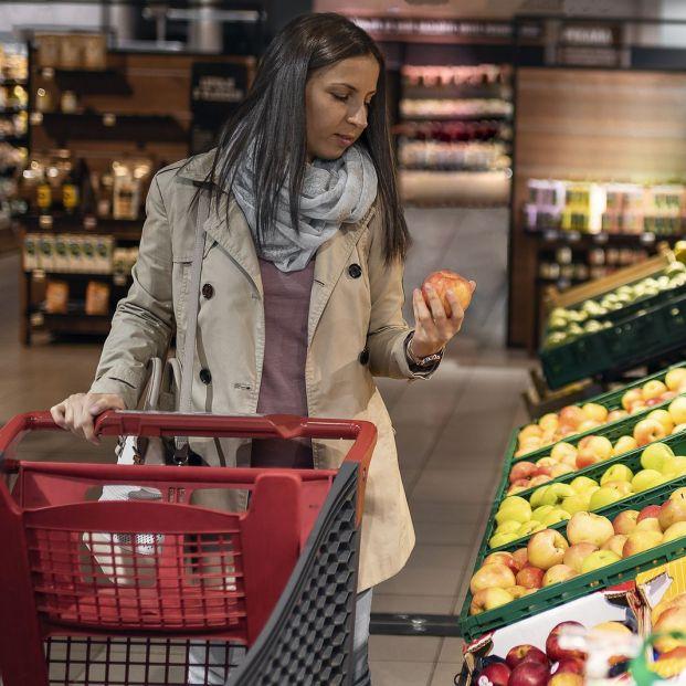 Coronavirus: ¿Puedo contagiarme en el supermercado?