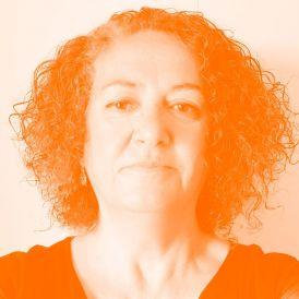Margarita Izquierdo Martín