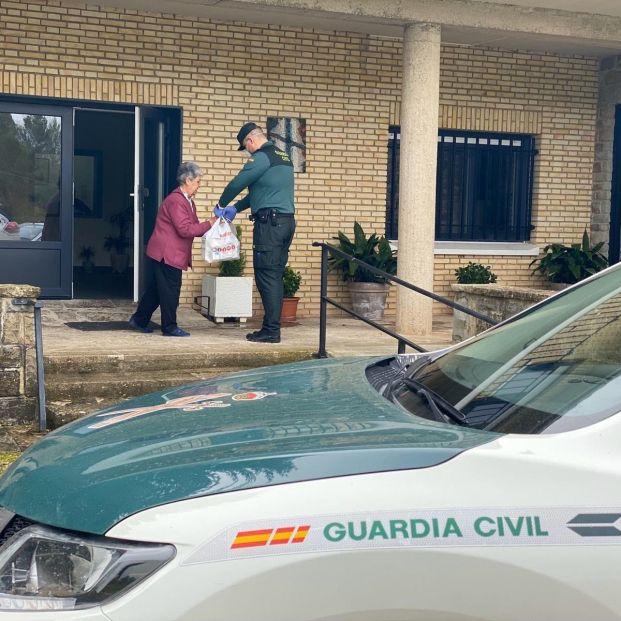 El Defensor del Pueblo pide aumentar recursos sanitarios en residencias de mayores
