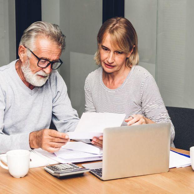 ¿Qué es la conocida tasa de reemplazo o de sustitución de las pensiones?