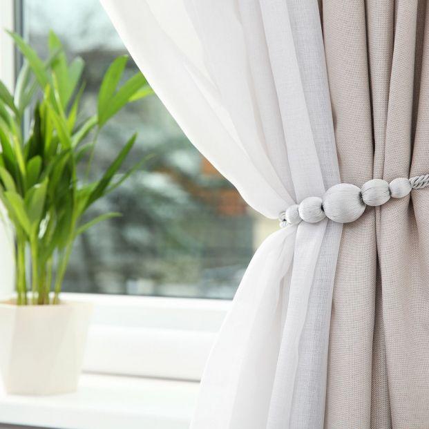 ¿Quieres estrenar cortinas cada pocos meses ? Los mejores trucos para lavarlas de forma correcta