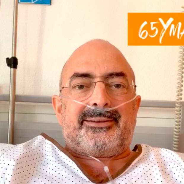 """Decimoquinto día: """"No es muy coherente que Carmen Calvo elija un hospital privado"""""""