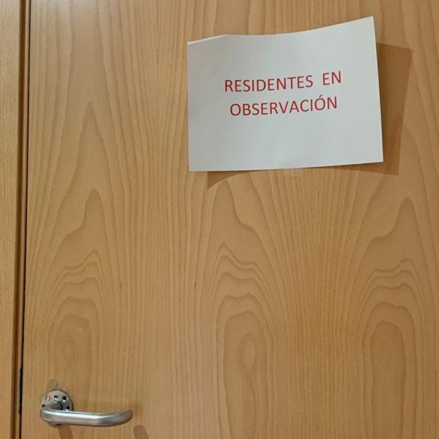 Diario residencia de mayores, cómo vivo cuarentena