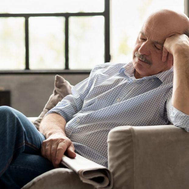 Los riesgos de la excesiva somnolencia diurna en personas mayores