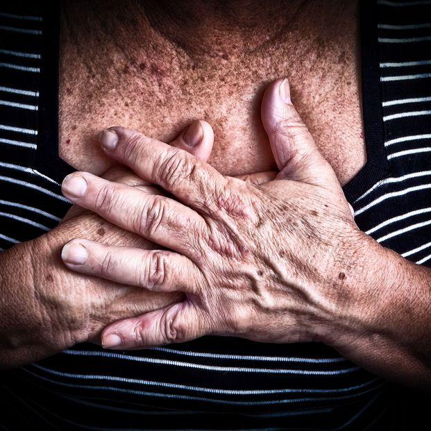 Mueren más mujeres que hombres por enfermedades cardiacas