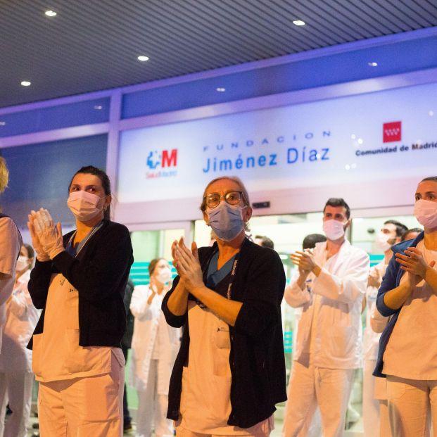 Hospitales al borde del colapso y sin mascarillas, a la espera de la peor semana del coronavirus