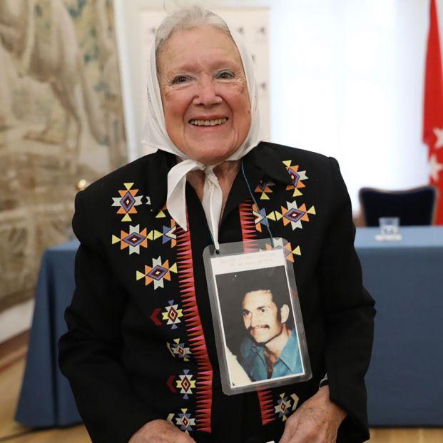 Nora Cortiñas