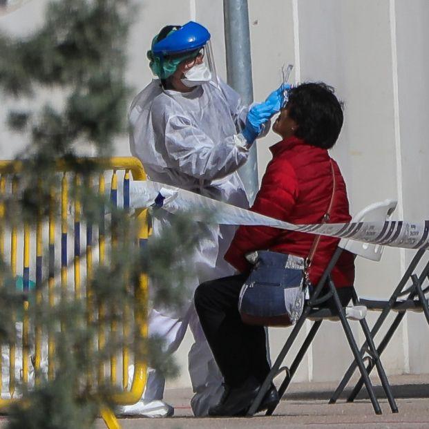 España alcanza los 3.434 muertos por el coronavirus y supera ya a China
