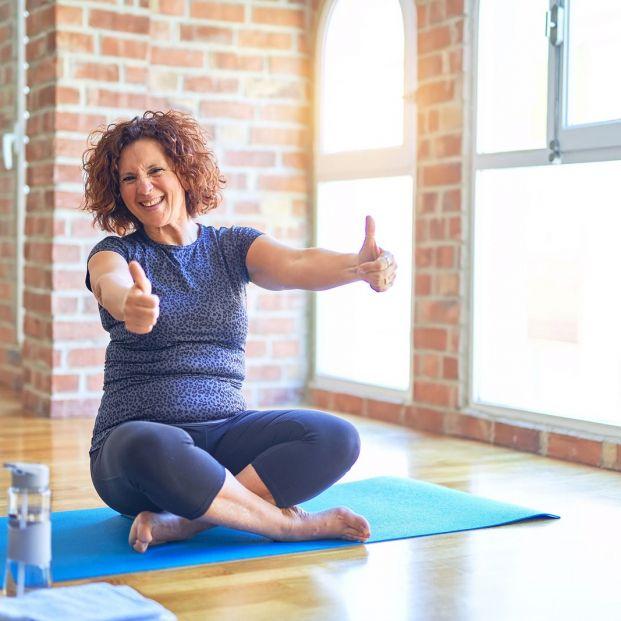 Pilates en casa con esto ejercicios básicos puedes empezar