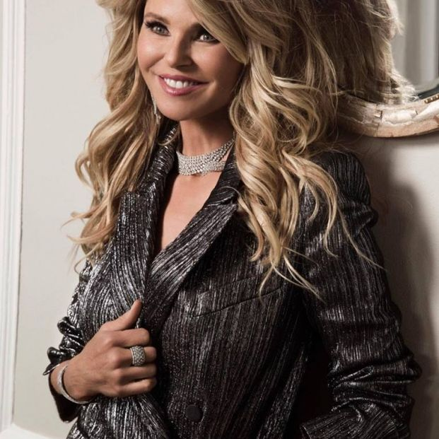 Christie Brinkley (facebook oficial)