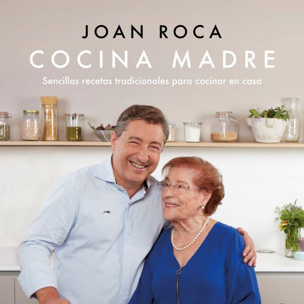 Joan Roca hace un homenaje a las recetas tradicionales para cocinar en casa (Ed. Planeta Gastro)