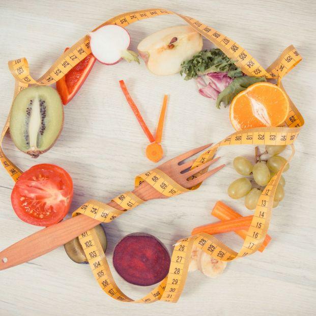 Todo lo que debes saber acerca de la ritmonutrición (Bigstock)