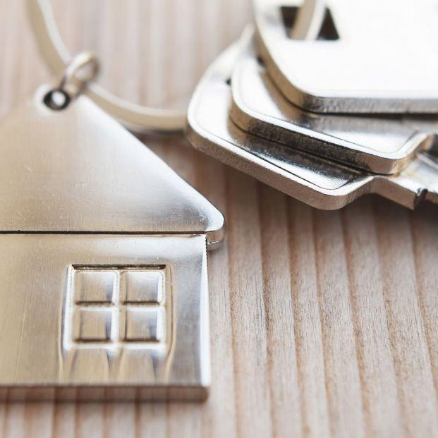 Qué hacer si me dejo las llaves dentro de casa (Bigstock)
