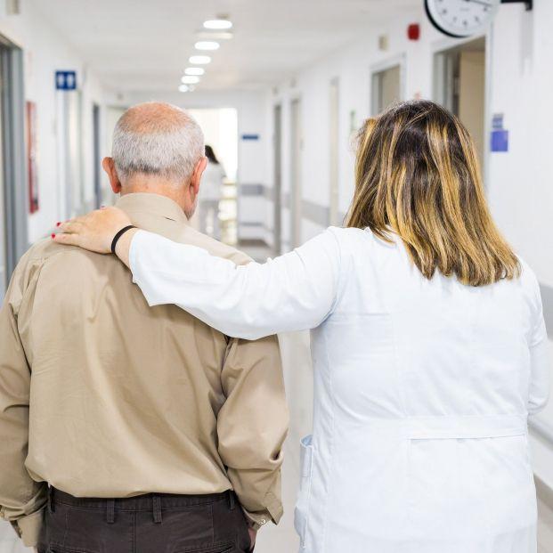 """La Fundación """"la Caixa"""" pone a 230 profesionales a disposición de los enfermos por Coronavirus"""