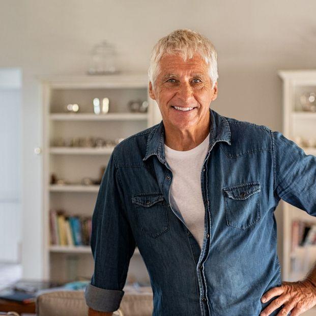Los mayores pueden aprovechar el confinamiento para mantener sus rutinas saludables