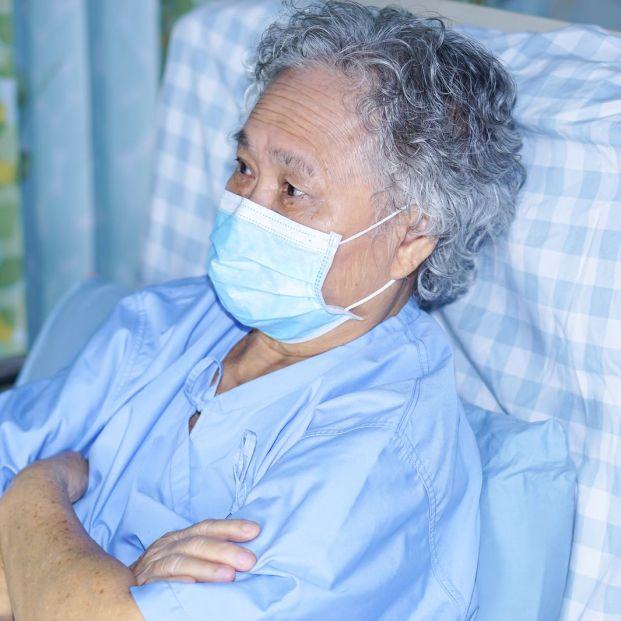 La dificultad de obtener información sobre personas ingresadas por coronavirus