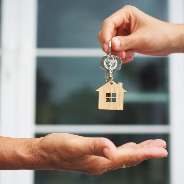¿Puedo poner a la venta un piso que tenga una hipoteca?