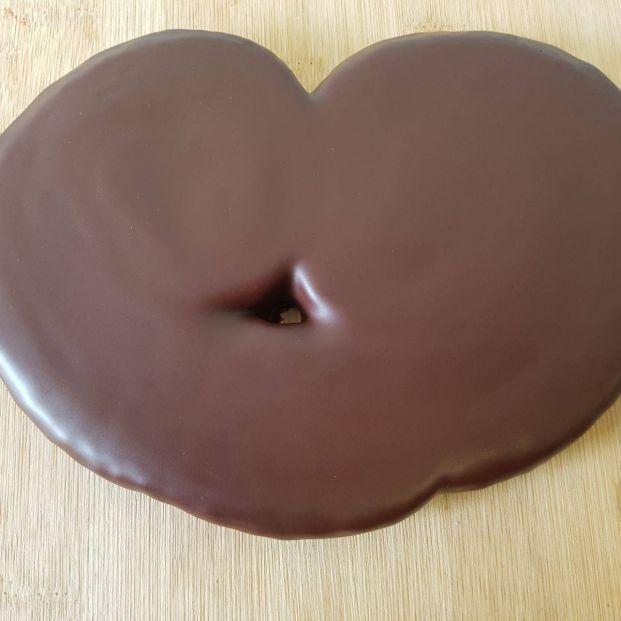 Mejores palmeras de chocolate de Madrid (Moulin Chocolat)