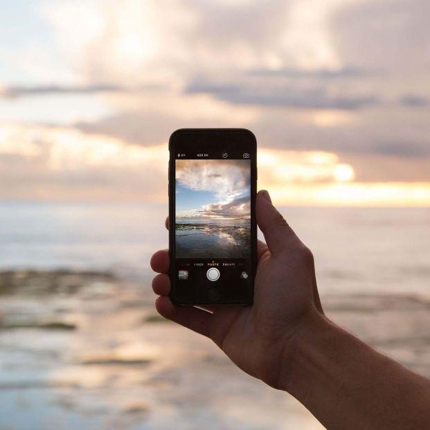 Cómo enviar fotos con más calidad desde el móvil (Creative commons)