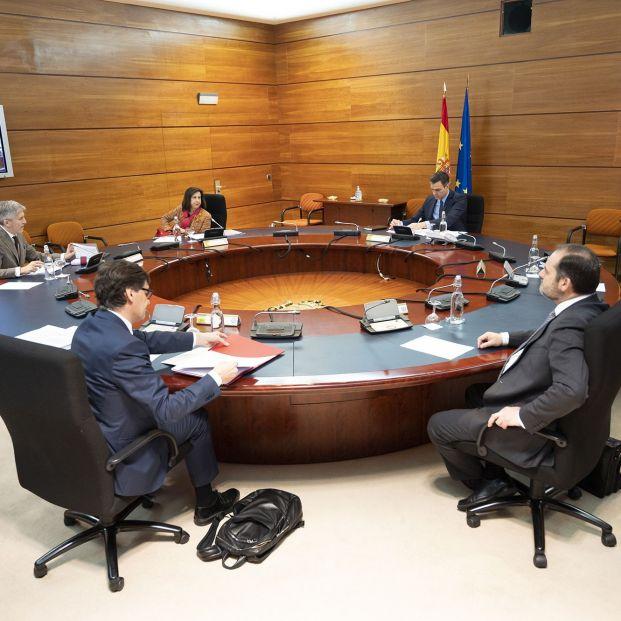 Trabajadores en ERTE y autónomos afectados por el Covid podrán rescatar parte del plan de pensiones