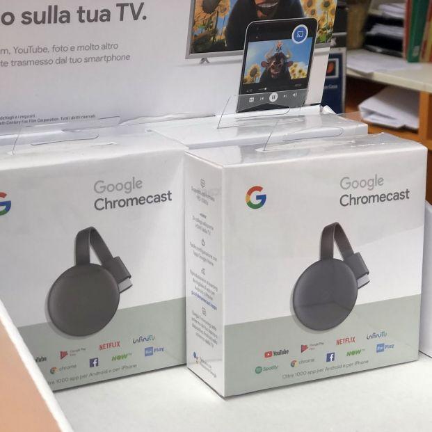 Google Chromecast: cómo ver Netflix, HBO o YouTube en la televisión sin necesidad de cables