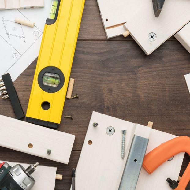 Las cuatro claves imprescindibles para restaurar tus muebles antiguos