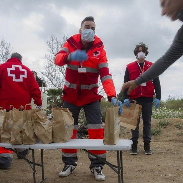 Las 10 buenas noticias del coronavirus de hoy 11 de abril. Foto: EuropaPress