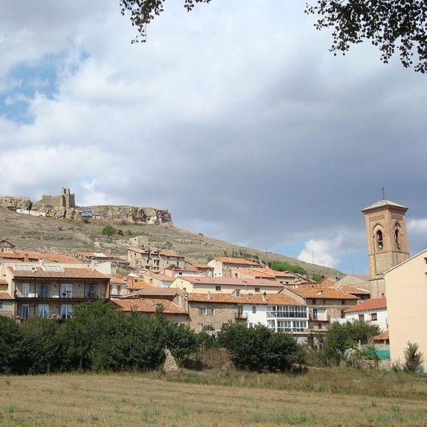 """Cedrillas, el pueblo de Teruel libre de coronavirus: """"Esto es un búnker, el bicho no tiene hueco"""""""