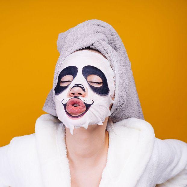 Cosmetica coreana (Bigstock)