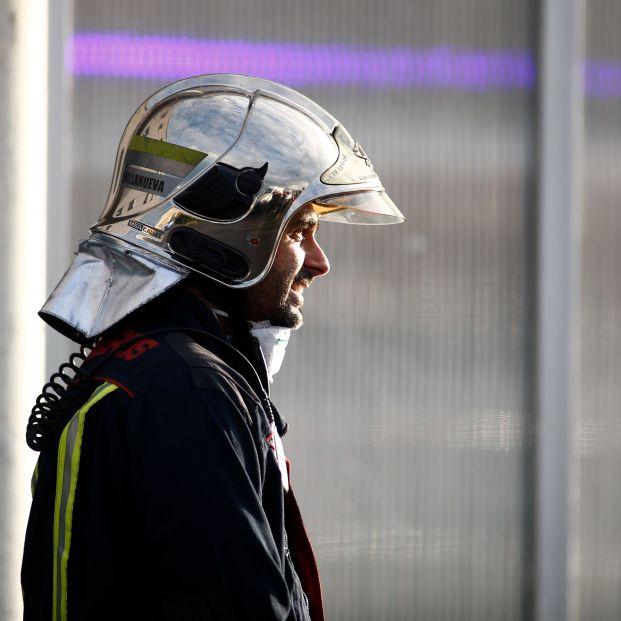 Los bomberos han atendido un 57% más de casos de personas que murieron solas en Madrid
